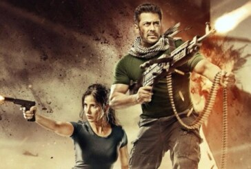 Tiger Zinda Hai Trailer Out: Salman Khan, Katrina Kaif's Powerful Act Backed By Fantastic Story Is Mind-blowing!