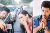 Mumbai Police Slams Varun Dhawan On Twitter For Clicking Selfie In Middle Of Road, Actor Apologises