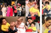 Inside Pics: Taimur, Lakkshya, Roohi and Yash, AbRam at Rani Mukerji's Daughter Adira's Birthday party!