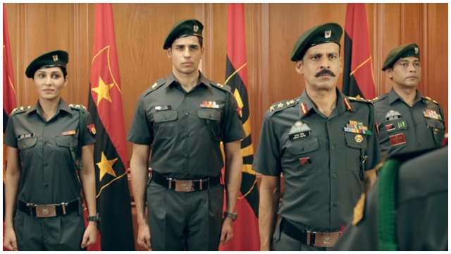 Aiyaary Trailer: Officer Sidharth Malhotra & Manoj Bajpayee's Powerful Act Proves It's a No-Nonsense Thriller!