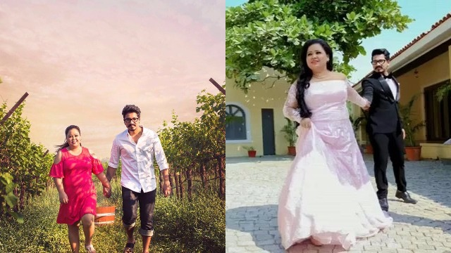 WATCH: First Episode Of Bharti Singh, Harsh Limbachiyaa's Bharti Ki Baraat Wedding Series!