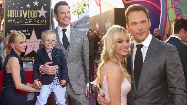 Eight Years Of Marriage Comes To An End, Chris Pratt, Anna Faris File For Divorce!