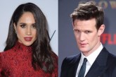 'The Crown's Star Matt Smith Feels Sorry For Meghan Markle Marrying In Royal Family