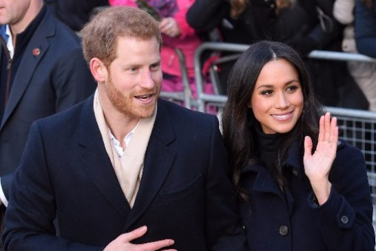 Meghan Markle To Learn Martial Arts From Celebrity Trainer Matt Fiddes, Michael Jackson's Ex-Bodyguard