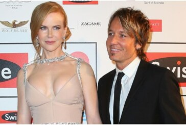 Nicole Kidman, Keith Urban Selling Tennessee Home For $3.45 Million & Moving Back To Australia