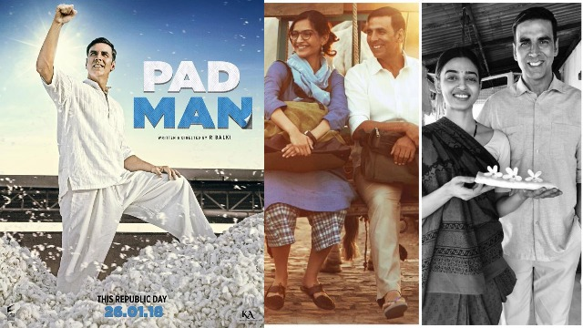 This Video Of Twinkle Khanna On Akshay Kumar Starrer 'Padman' Will Tell Us Why It's A MUST Watch Movie!