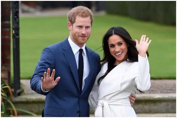 Royal Wedding: Prince Harry and Meghan Markle Wedding Date Is Announced
