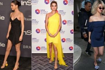 Fashion Roundup: Selena Gomez's 11 FAB Outfits Of The Year Which We Loved The Most!
