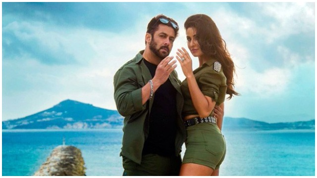 Salman Khan's Tiger Zinda Hai Makes A Smashing Collection Of 114.9 Crore In Three Days!