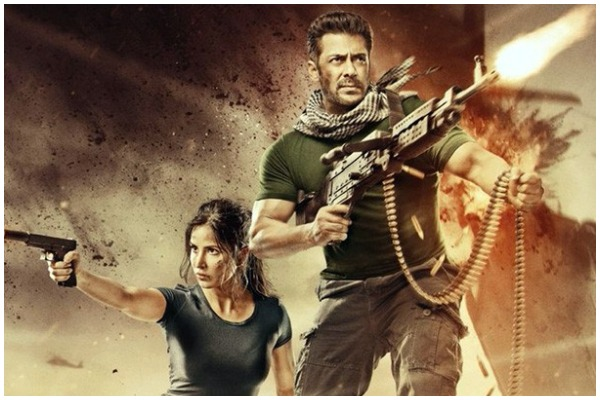 Tiger Zinda Hai Review: Salman Khan-Katrina Kaif Starrer Is The Biggest Roar Of The Year!