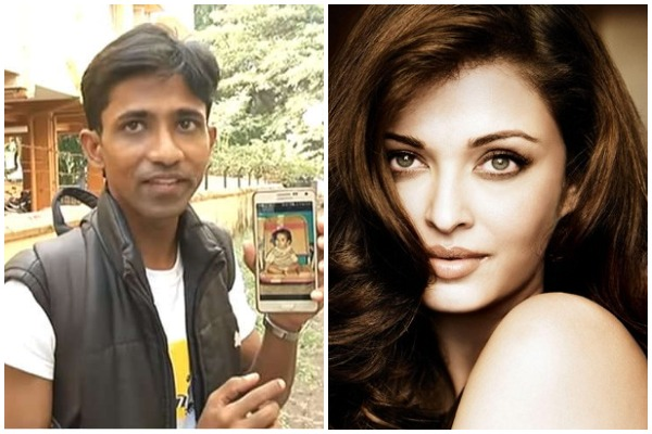 "29-Year-Old Boy Claims ""Aishwarya Rai Bachchan Is My Mother, Gave Birth To Me Via IVF"""