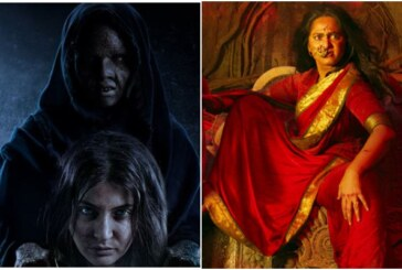 Will Anushka Shetty's 'Bhaagamathie' Movie Over Shadow Anushka Sharma's 'Pari'?