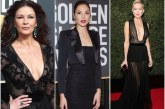 Who Wore What: Best Dressed Celebrities From The Golden Globes 2018 Red carpet!