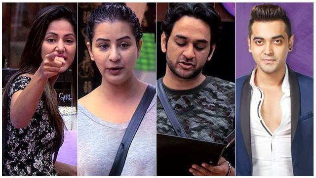 Bigg Boss 11 Elimination TWIST: Nominated Contestants To Travel To A Mall For Live Voting!