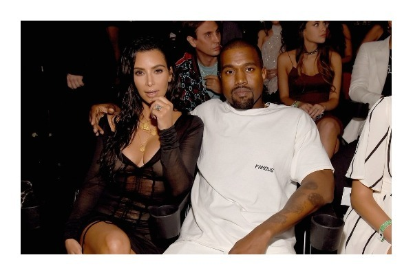 Kim Kardashian, Kanye West Revealed Their Third Baby Girl's Name