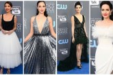 Critics' Choice Awards 2018: Angelina Jolie, Heidi Klum, Reese Witherspoon's Blue Carpet Look