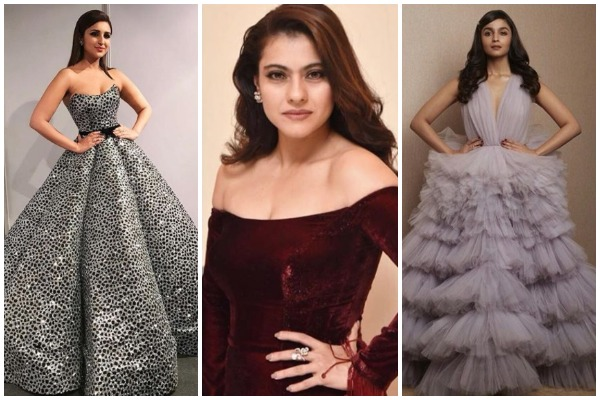63rd Jio Filmfare Awards 2018 : Parineeti Chopra to Alia Bhatt, Patralekhaa to Surveen Chawla – Who Wore What
