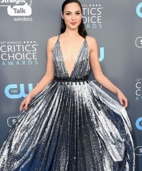 Critics' Choice Awards 2018