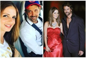 Remarriage On Cards: Is Hrithik Roshan Marrying His Ex-Wife Sussanne Khan, Again?