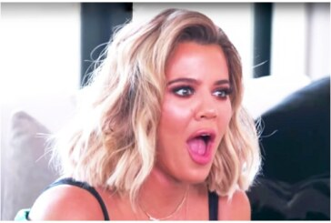 WATCH: Khloe Kardashian Announced Pregnancy News To Family In 'KUWTK' Promo