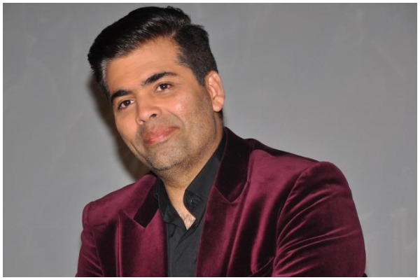 Karan Johar Lands In Legal Trouble, Can Be Jailed For Five Years!