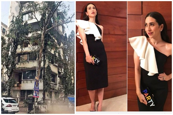 Karisma Kapoor's Bandra Flat Got Sold For Rs 7 Crore, 3.7 Times More Than Market Value!