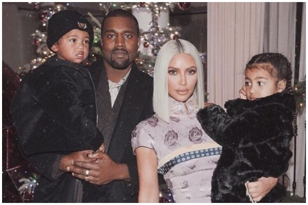 Congrats In Order! Kim Kardashian, Kanye West Welcomes Third Child Via Surrogate