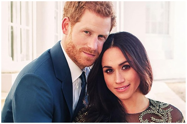 Prince Harry, Meghan Markle To Visit Princess Diana's Grave Before Wedding