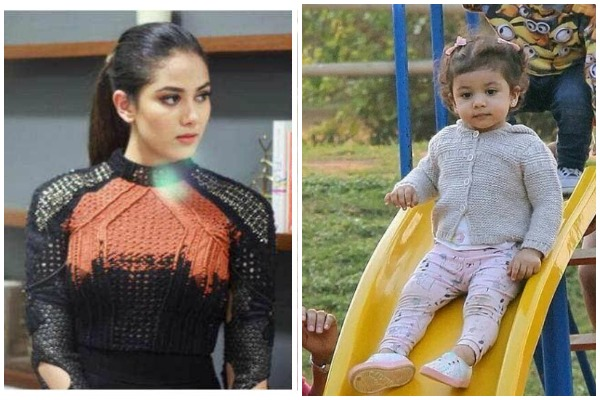 Mira Rajput Slams Paparazzi For Clicking Daughter Misha Kapoor's Photos!