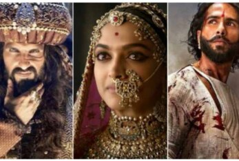 Padmaavat: Malaysia Bans Release Of Bollywood's Most Controversial Movie 'Padmaavat'