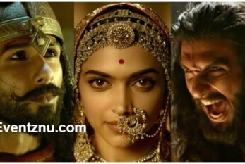 "Padmaavat Movie Review: Ranveer, Deepika & Shahid Starrer Is ""Much ado about nothing!"""