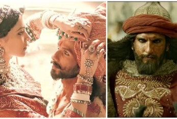 Padmaavat: Distributors in Gujrat, Rajasthan in Fear & Decided Not To Screen Padmaavat After Rajput Protests
