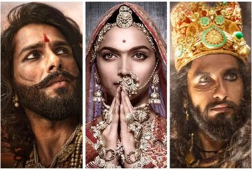 Deepika Padukone Starrer Padmavat Is Officially Confirmed To Release On This Date