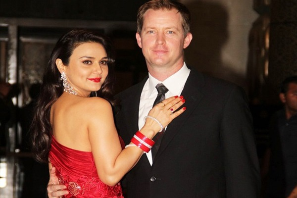 Preity Zinta Expecting
