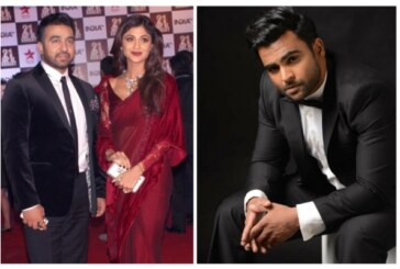 Shilpa Shetty's Hubby Raj Kundra & Actor Sachiin Joshi Accuse Each Other Of Fraud On Twitter!