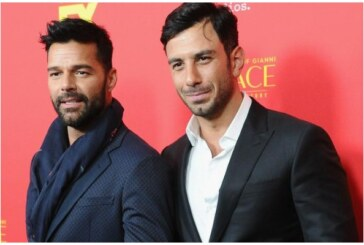 Just In: Singer Ricky Martin Got Married With Boy Friend Jwan Yosef In Secret Ceremony