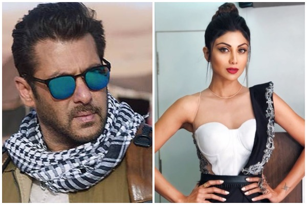 Salman Khan, Shilpa Shetty Summoned For Using 'Derogatory' Word!