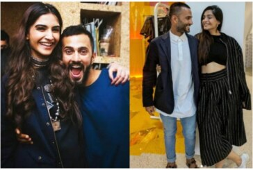 Sonam Kapoor Shopping Wedding Jewellery With BF Anand Ahuja's Mother, Marriage On Cards?