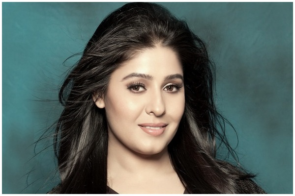 Bollywood Singer Sunidhi Chauhan Blessed With A Baby Boy!