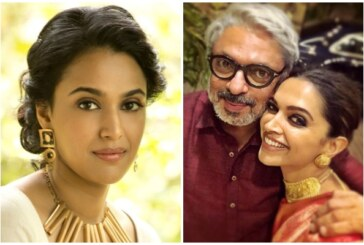 'I Felt Reduced to a Vagina': Swara Bhaskar Slams Sanjay Leela Bhansali In Open Letter Against Padmaavat, Twitterati React!