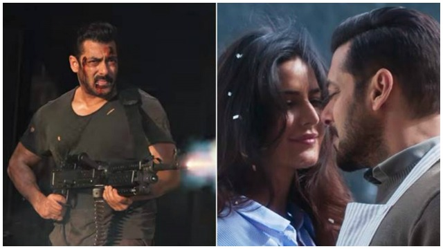 Salman Khan-Katrina Kaif Starrer Tiger Zinda Hai Box Office Is Inching Closer To 300 Cr Mark!