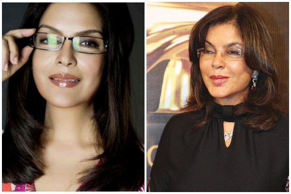 Veteran Actress Zeenat Aman Files Molestation Complaint Against Businessman!
