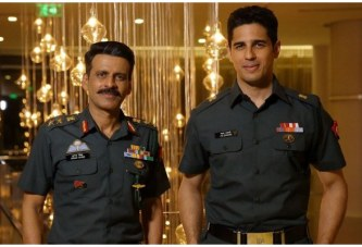 Aiyaary Movie Review: Manoj Bajpayee, Sidharth Malhotra As protégé-Mentor Fails To Impress