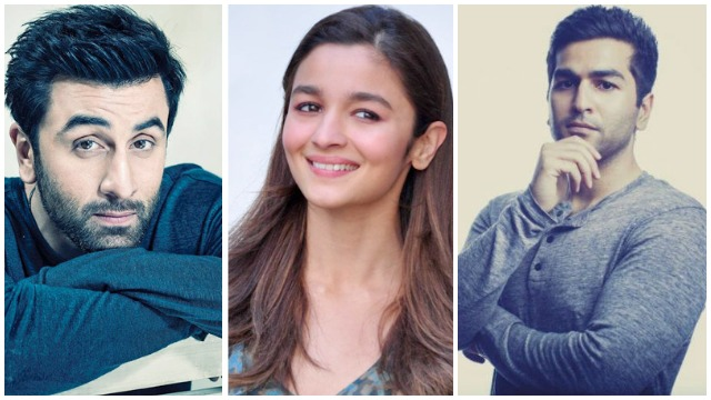 Post Breakup With Sidharth, Alia Bhatt Is Dating This Millionaire Guy, Not Ranbir Kapoor