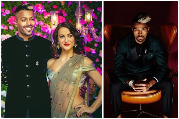 Elli Avram Breaks Her Silence On Secretly Dating Cricketer Hardik Pandya!