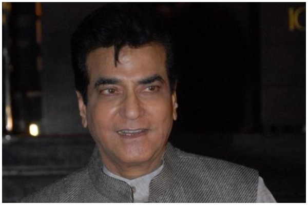 FIR Filed Against Veteran Actor Jeetendra For Sexual Assault By His Cousin, Actor Reacts