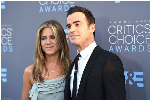 Breaking News: Jennifer Aniston and Justin Theroux Split, Announce Their Separation