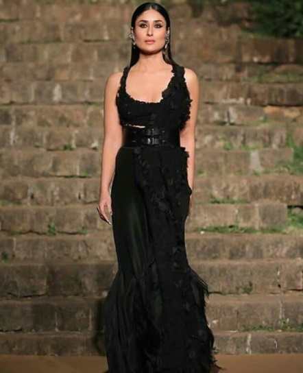 Kareena Kapoor Khan Lakme Fashion Week