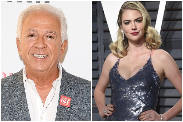 Guess' Co-founder Paul Marciano Slams Kate Upton For False Sexual Harassment Accusations