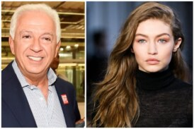 Model Kate Upton Publicly Accuses Guess Co-founder Paul Marciano Of sexually Harassing Women